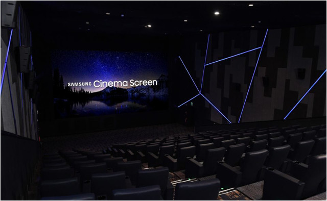 Samsung CinemaScreen 2