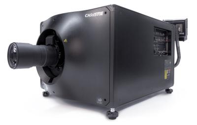 Christie RGB laser AIO. 400