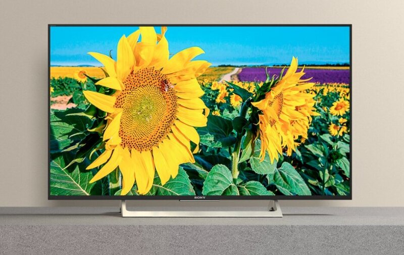 Sony Launches Four New Mid and Low-Range TVs in Europe