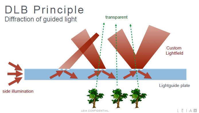 leia principle